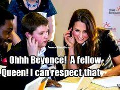 Beyonce Love