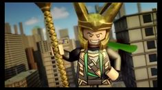 MarvelSuperheroes Official home of the LEGO® Marvel™ SuperHeroes