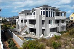 Paradise Found 417 - Whalehead Beach Rental | Whalehead Beach, Corolla Vacation Rental