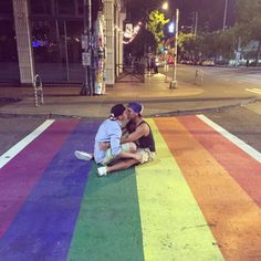 Meet & Match millions of lesbian, gay, bisexual and queer people. Lgbt Couples, Cute Gay Couples, Gay Romance, Guy, Men Kissing, Lgbt Love, Lectures, Man In Love, Gay Pride