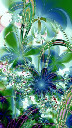 Between the Grass 2 by titiavanbeugen on DeviantArt