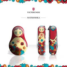 www.matrioskas.es Russische Schachtelpuppen - matroschkas Russian Dolls- Matryoshkas and babushkas.