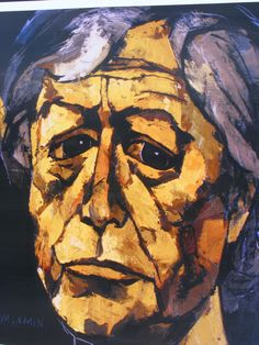 Oswaldo Guayasamin | Flickr - Photo Sharing!