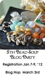 My first bead soup blog party