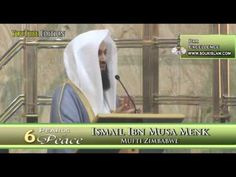 Pearls Of Peace   Episode 6   Mufti Ismail Menk