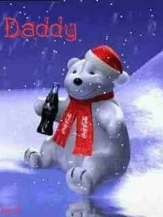 COKE BEAR-DADDY