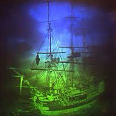 Image result for hologram stories about a ship