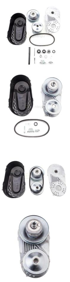 Parts and Accessories 64657: Predator 6.5 Hp Go Kart Torque Converter Clutch Kit 3 4 10T #40 #41 And 12T #35 -> BUY IT NOW ONLY: $57.79 on eBay!