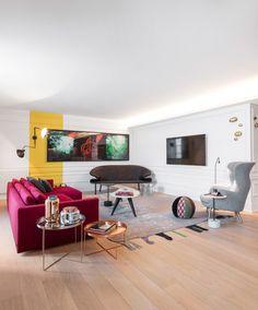 fernanda marques arquiteta projeto residencial lx