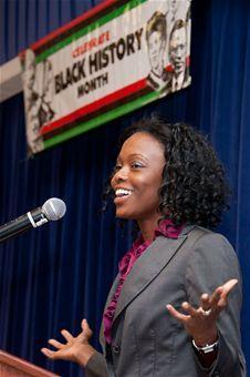 Embracing My Motivational Speaking Career
