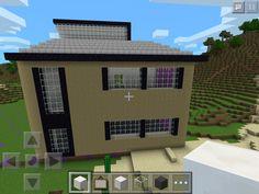 "Maths/ICT hub exterior - adding the ""northern lights"""