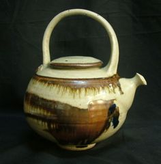 gerald newcomb pottery