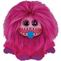 Ty Frizzy Zeezee Plush Toy