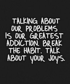 Talk About Your Joys // Some quotes to prevent Monday Emo @mobile9 #inspirational #positivethinking #mondayblues