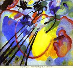 Afficher l'image d'origine, Kandinsky