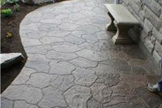 Orlando Paver Installation, Lake Mary Stamped Concrete, Stones, and Wood Floors