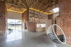 Gallery of Church Hill Barn / David Nossiter Architects - 13