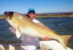 biggest fish in america