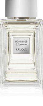Lalique Hommage À L'Homme Hommage A L'Homme toaletní voda pro muže | notino.cz Art Nouveau, Art Deco, Agar, Bergamot, Fragrance, Frame, Decor, Crystal, Picture Frame