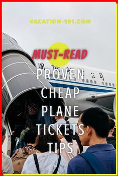 Cheap travel hacks -Tricks to cheap plane tickets booking *cheapplanetickets *airlineticketscheapest *cheapflighthacks *cheapflighthacks *cheapinternationalflights >>> Check out this great article. Cheap Flight Tickets, Airline Tickets, Travel Hacks, Travel Tips, Cheap Flights, Cheap Travel, You Can Do, Reading, Check
