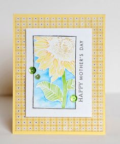 Mother's Day cards by tonyadirk at @Studio_Calico
