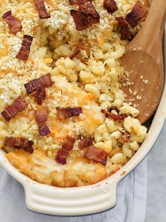 Crushing on Jessica Merchant of How Sweet It Is, an Obsessed With Cheese Mac and Cheese Recipe, Plus a Giveaway