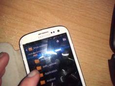 Jak udělat scream u androidu telefon samsong Galaxy Phone, Samsung Galaxy, Scream, Money, Silver