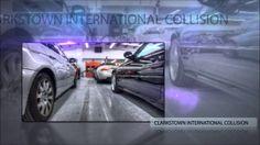 Clarkstown International Collision 95 Route 304 Nanuet, NY 10954 (845) 627-3100 http://cicautobody.com