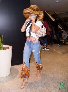 Rihanna You, Rihanna Looks, Rihanna Outfits, Rihanna Style, Rihanna Fenty, Beyonce, Rihanna Fashion, Fashion Killa, Look Fashion