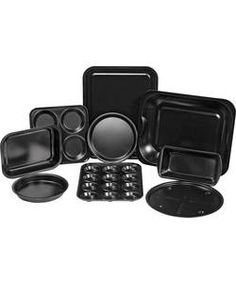 Check and reserve Argos Home 9 Piece Steel Bakeware Set at Argos.