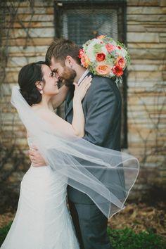 Rose Chapel Wedding // Nichole and Patrick | Elisabeth Carol Photography