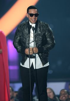 Pin for Later: 33 Celebrities Whose Real Names You Never Knew Daddy Yankee = Ramón Luis Ayala Rodríguez