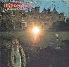 Al Stewart: Modern Times. 1975. Rhino