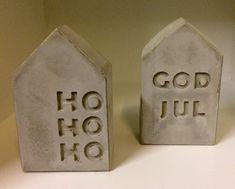 Concrete Houses, Homemade, Home Made, Hand Made
