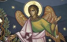 Your Angel knows everything about you. Remember that. Angel Protector, Early Church Fathers, God Is Amazing, Saint Quotes, Orthodox Christianity, Daily Prayer, Orthodox Icons, Spiritual Inspiration, Christian Faith