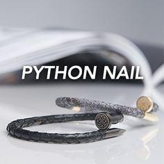 Chevalier Python Nail Collection