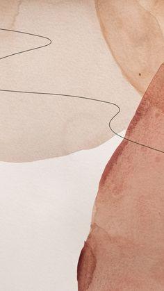 Watercolor Desktop Wallpaper, Simple Iphone Wallpaper, Neutral Wallpaper, Minimalist Wallpaper, Macbook Wallpaper, Iphone Background Wallpaper, Wallpaper Pc, Colorful Wallpaper, Aesthetic Iphone Wallpaper