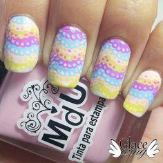Pastel for #clairestelle8may. I based this on a layered lace wallpaper I saw on google. #nailart #nailpromote #angenailart #glacenailart #scra2ch #instanails #nailartoohlala #showmynails #nailartaddict #nailsofinstagram #nailartlove #nailstagram #feature_nailart #alltheprettynails #nailartnation #hotnailspromote #sgnailartpromote #nailpromote278 #nailartpromote #nailporn #nails2inspire #looknaildecor #showmynails #nailitdaily #nailsofig #nailfeature #polishlicious #pastel by glacewing
