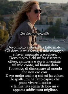 Inspiration for your life! Italian Words, Italian Quotes, Cool Words, Wise Words, Quotes To Live By, Me Quotes, Deep Truths, Life Philosophy, Powerful Words