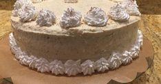 Vanilla Cake, Nutella, Tiramisu, Food And Drink, Sweets, Cooking, Ethnic Recipes, House, Dios