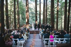 Amphitheatre of the Redwoods at Pema Osel Ling is a member of The Venue Report