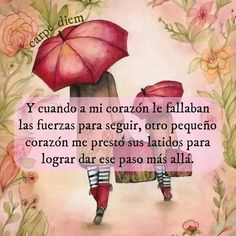 day memes in spanish Mothers Love Quotes, Mother Daughter Quotes, Mother Quotes, To My Daughter, Motivational Phrases, Inspirational Quotes, Excellence Quotes, Quotes En Espanol, Spiritual Messages