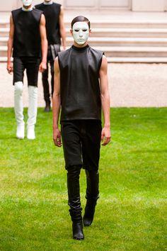 Rad Hourani Haute Couture 'FW 2013