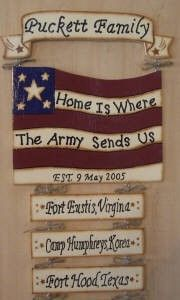 Home is where the Army Sends us - Yes. That's about right! http://media-cache5.pinterest.com/upload/37014028156955113_5vajxfBW_f.jpg kaseibert america the beautiful