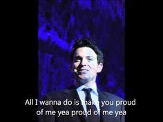 Ryan Kelly ~~ Make You Proud ~~ (Album: In Time)