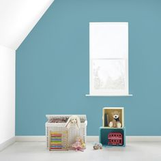 Shop for Wilko Neptune Durable Matt Emulsion Paint at wilko - where we offer a range of home and leisure goods at great prices. Wilko Paint, Mint Paint, Kids Room Paint, Cleaning Walls, Small Sofa, Business For Kids, Home Look, Storage Boxes, Wood And Metal