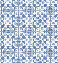 Papel pintado de vinilo ugepa cocina azulejo para pared for Papel adhesivo para azulejos