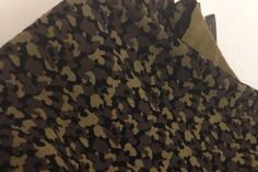 Luxpel Camouflage leather - for Dartz Drive Hard