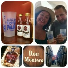Ron Montero de Motril Costa Tropical Andalucia Ron, Andalusia, Vodka Bottle, Costa, Spain, Tropical, Drinks, Wine Cellars, Drinking
