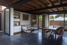 Galería de Nido de Tierra / Moro Taller de Arquitectura - 11